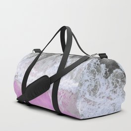 BEACH OF LOVE Duffle Bag