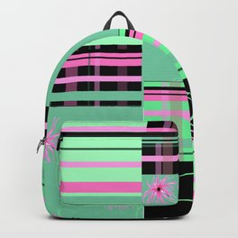 Wish: Quilt Backpack