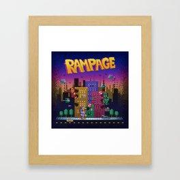 PageRam Framed Art Print