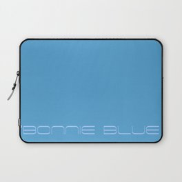 Bonnie blue Laptop Sleeve