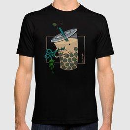 Food Series - Bubble Milk Tea T-shirt