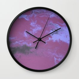 Jeni 4 Wall Clock