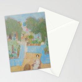 二三事, Over the Mind Stationery Cards