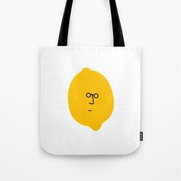 John Lemon Tote Bag