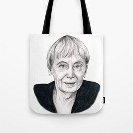 Ursula Le Guin Tote Bag