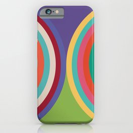 PANTONE COLOR OF THE YEAR 19 YEARS - 2000 - 2018 -20 COLORS iPhone Case