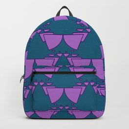 Wing of time Backpack