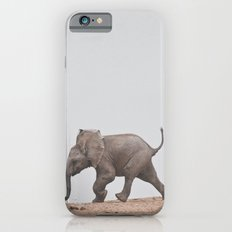 Baby Elephant iPhone 6s Slim Case