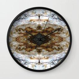 Holy Realms (l) Wall Clock
