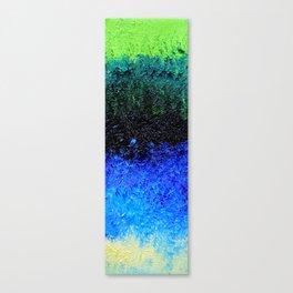 """Color: Defined, #2"" Print Canvas Print"