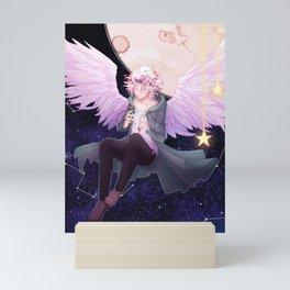 [Danganronpa 2] Komaeda Nagito Mini Art Print