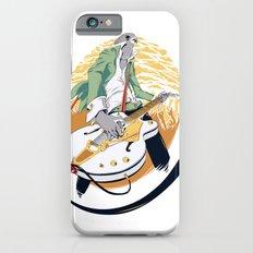 White Falcon iPhone 6s Slim Case