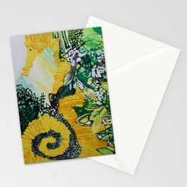 Coronet Stationery Cards