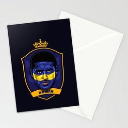 Román Stationery Cards