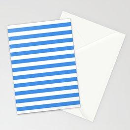 Micronesia San Marino Somalia Nicaragua flag stripes Stationery Cards