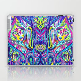 Of Epic Proportion Laptop & iPad Skin