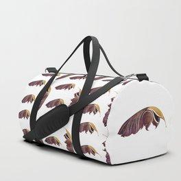 Anteater Duffle Bag