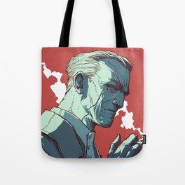 DH: Daud Tote Bag
