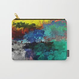 Voyage of Woman Carry-All Pouch