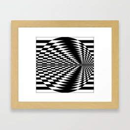 Riley 2 Framed Art Print