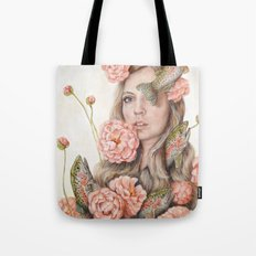 Flop or Flower Tote Bag