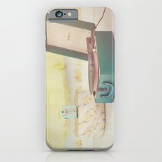 Happiness today is just a Song away... Slim Case iPhone 6s