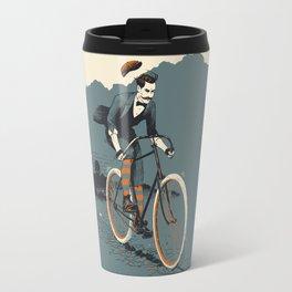 Chapeau! Travel Mug
