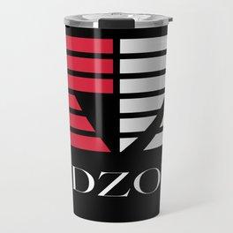 Redzone_02 Travel Mug