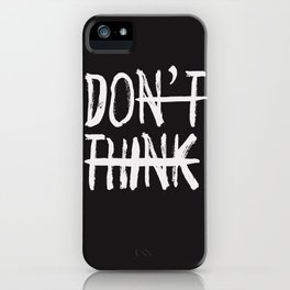 DO iPhone Case