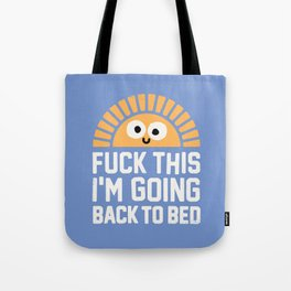 Moment In the Sun Tote Bag