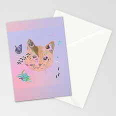 Time Out of Mind Stationery Cards