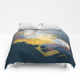 Hypership Fortuna Comforters
