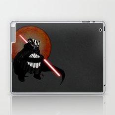 The Panda Menace Laptop & iPad Skin