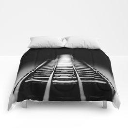 Bass Tracks Comforters