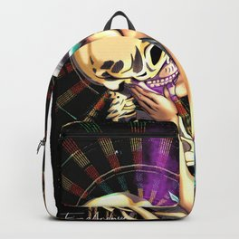 Dull The Pain Backpack