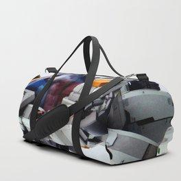 Gundam Pride Duffle Bag
