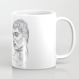 Ceasar Coffee Mug
