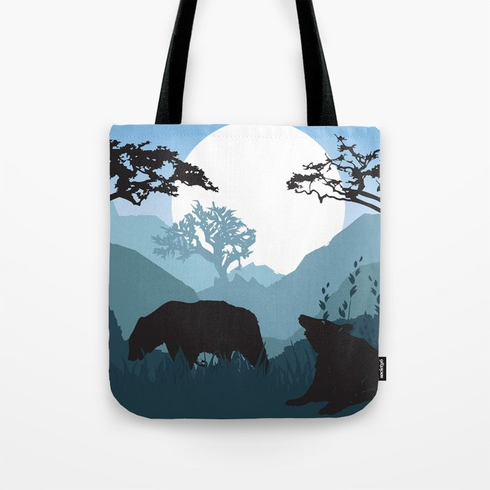 My Nature Collection No. 49 Tote Bag