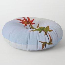 Growing Floor Pillow