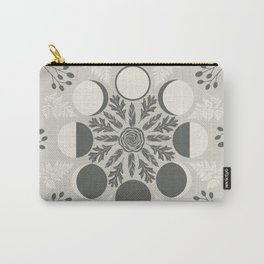 Luna Poetica Carry-All Pouch