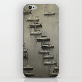 In The Bay iPhone Skin