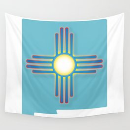 New Mexico Wall Tapestry