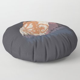 MTB  Drop Floor Pillow