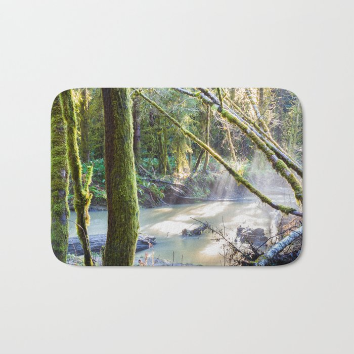 South Fork Bath Mat