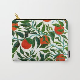Spring series no.3 Carry-All Pouch