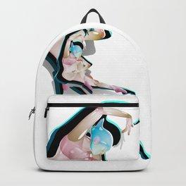 Dance 2 Backpack