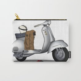 Vespa GS & Casual Stuffs Carry-All Pouch