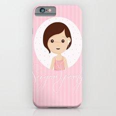 Sugarparty iPhone 6s Slim Case