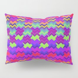 Pop Combo Pillow Sham