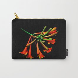 Think Flowers - Unknown? Carry-All Pouch
